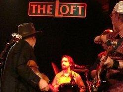 Image for Fiddler's Blues Band