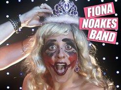 Fiona Noakes
