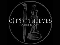 Image for city of thieves