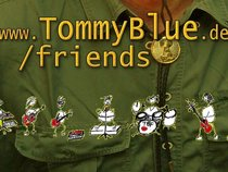Tommy Blue's Friends