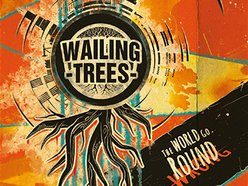Image for Wailing Trees