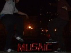 Image for Musaic