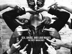 The Dirty Magazines
