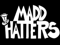Image for The Madd Hatters