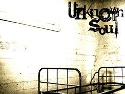 Unknown Soul