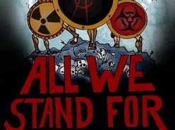 Image for All We Stand For