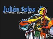 Juliantabaresalsa