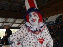 Dixie the Clown