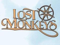 Image for Lost Monkeys