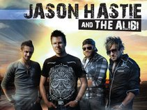 Jason Hastie and The Alibi