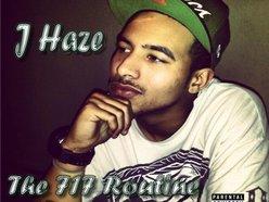 Image for J Haze