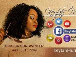 Image for Keytah Murray