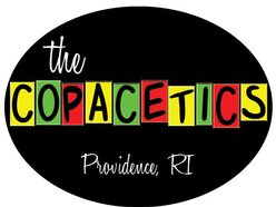 Image for The Copacetics