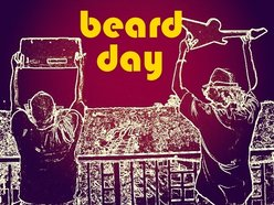 Image for Beard Day
