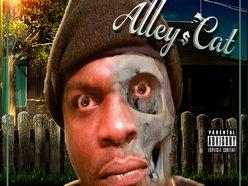 Alley$Cat Da HUSTLINA.I.R.E.