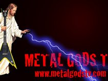Metal Gods TV