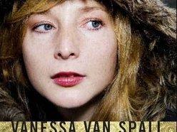 Image for Vanessa Van Spall
