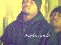 Nightcrawla: Grindmode Music