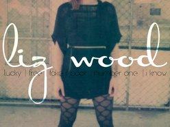 Image for Liz Wood