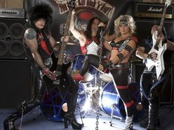 Image for SHOUT AT THE DEVIL (MOTLEY CRUE TRIBUTE)