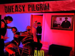 Image for Uneasy Pilgrim