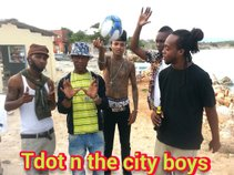 T.DOT CITY