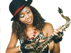 Image for LADY SAXOPHONIST