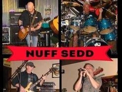 Image for Nuff Sedd