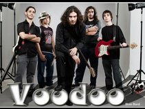 VoodooBluesBand