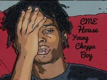 Choppa Musik Entertainment Young Choppa boy