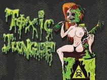 TOXIC JUNGLE  rockband..R.I.P.