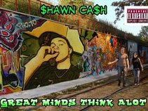 Shawn Cash