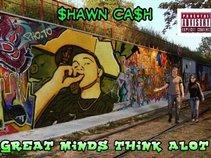 Shawn Cash