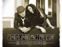 Lester & Holly