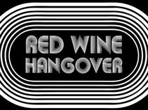 Red Wine Hangover