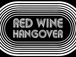 Image for Red Wine Hangover