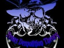Texas Demolition Theory