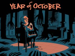 Image for Year of October