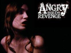 Angry Birds Revenge