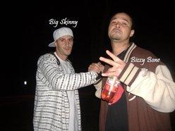 Image for Big Skinny