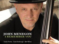 Image for John Menegon