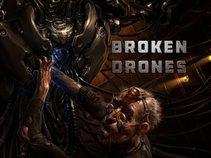 Broken Drones