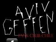 Aviv Geffen - Fan Club Chile