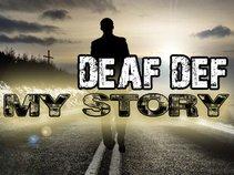 Deaf Def