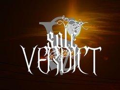 Image for SOLE VERDICT