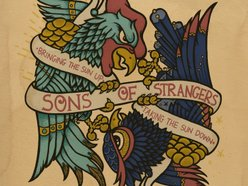 Image for Sons of Strangers