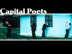 Image for Capital Poets