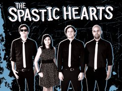 Image for The Spastic Hearts