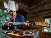 Junior Brown Fan Page