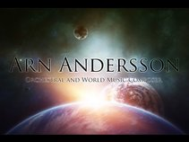 Arn Andersson
